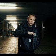 Mały DZB - Bez farmazonu feat. Peres prod. Kriso